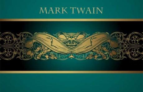 Die Schrecken der deutschen Sprache - Mark Twain