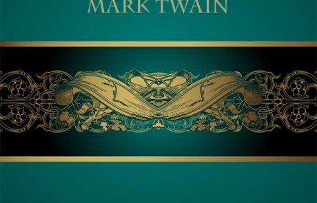 Im Gold- und Silberland - Mark Twain