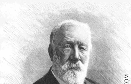 Der Archipel in Flammen von Jules Verne