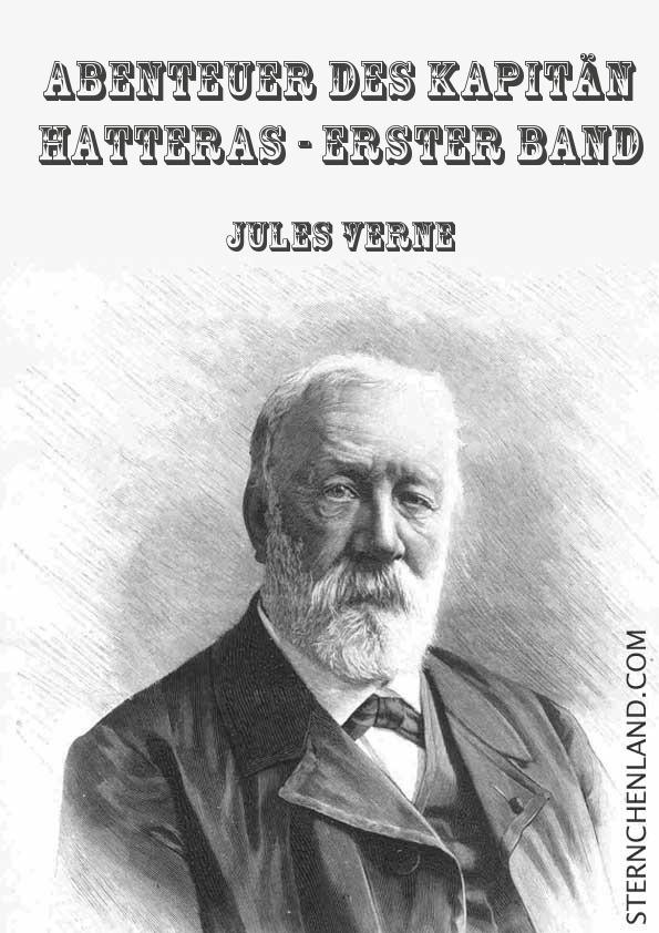 Abenteuer des Kapitan Hatteras - Jules Verne