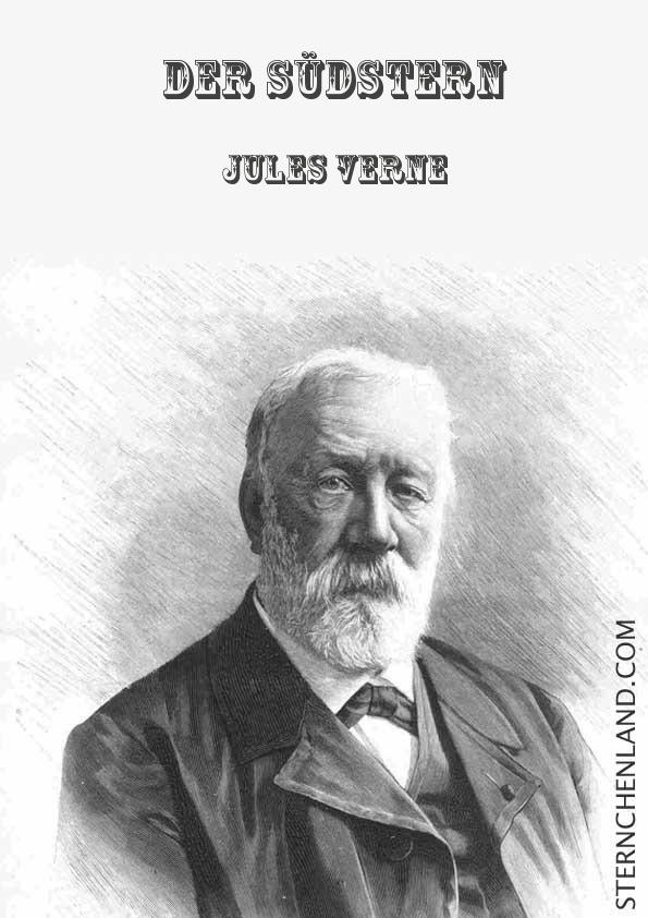 Der Südstern - Jules Verne