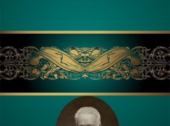 Ein Doppelquartett - Victor Hugo