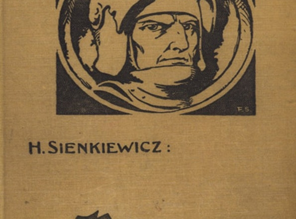 Die Kreuzritter - Erstes Buch - Henryk Sienkiewicz