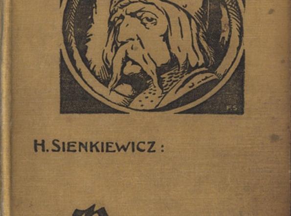 Die Kreuzritter - Zweites Buch - Henryk Sienkiewicz