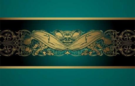 Die tollen Männer - Robert Louis Stevenson