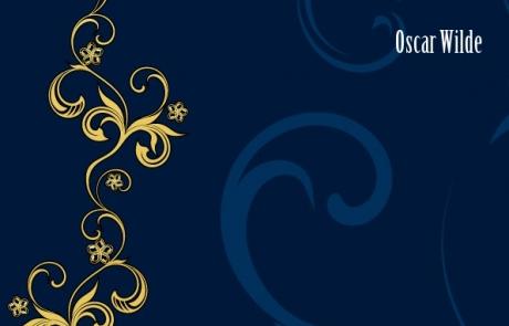 Der Facher der Lady Windermere - Oscar Wilde