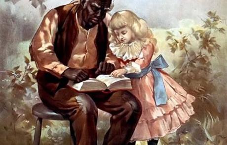 Onkel Toms Hutte - Harriett Beecher Stowe